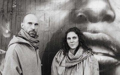 Damien Mahoney producing Ruth Blake's Brave Ships